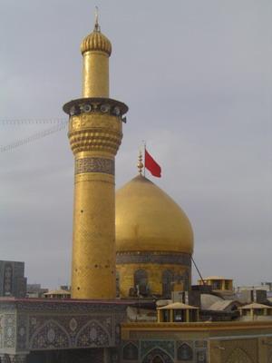 السلام علی الحسین (ع)...