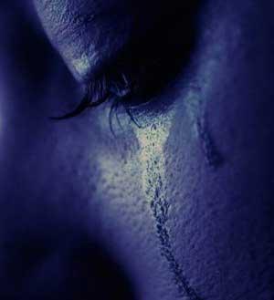 ... ببار ای اشک، باریدن قشنگ است